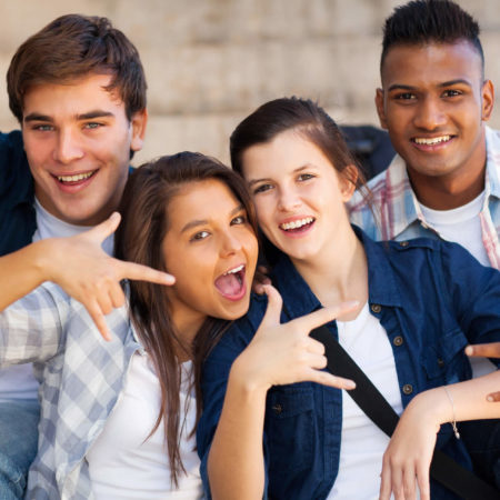 Formazione Lavoratori/Studenti Modulo Base 4 ore