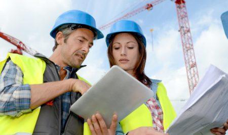 Un nuovo modo di pensare la sicurezza nei cantieri temporanei e mobili.