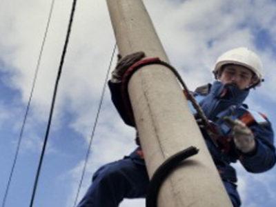 Corso per operatori addetti ai lavori in quota nelle linee aeree per telecomunicazioni o lavori elettrici