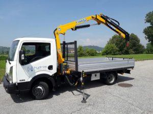 CORSO DI FORMAZIONE PER OPERATORE GRU SU AUTOCARRO @ CRC GUIDELLI | Qualiano | Campania | Italia