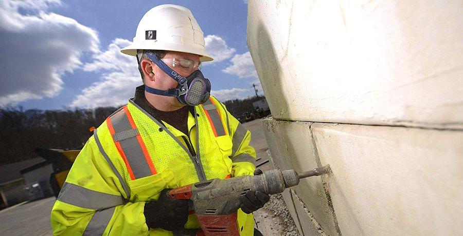 Maschere-antipolvere-e-antigas-GVS-Elipse-per-la-protezione-respiratoria