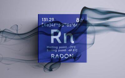 Corso 60 ORE per tecnici esperti in interventi di bonifica e mitigazione del rischio RADON