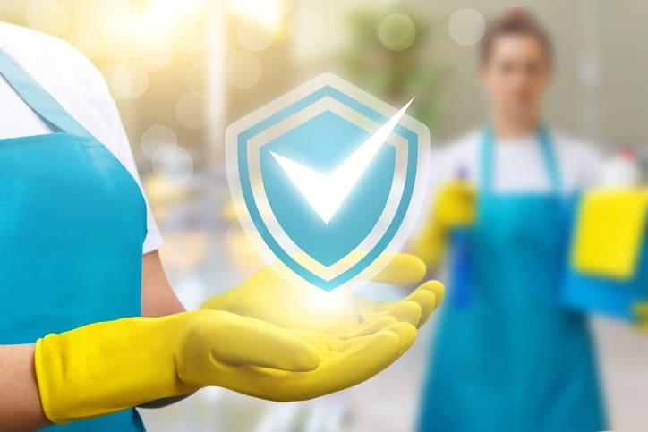 Corso di Formazione per lavoratori addetti ai lavori di pulizia e sanificazione nei cantieri temporanei e mobili