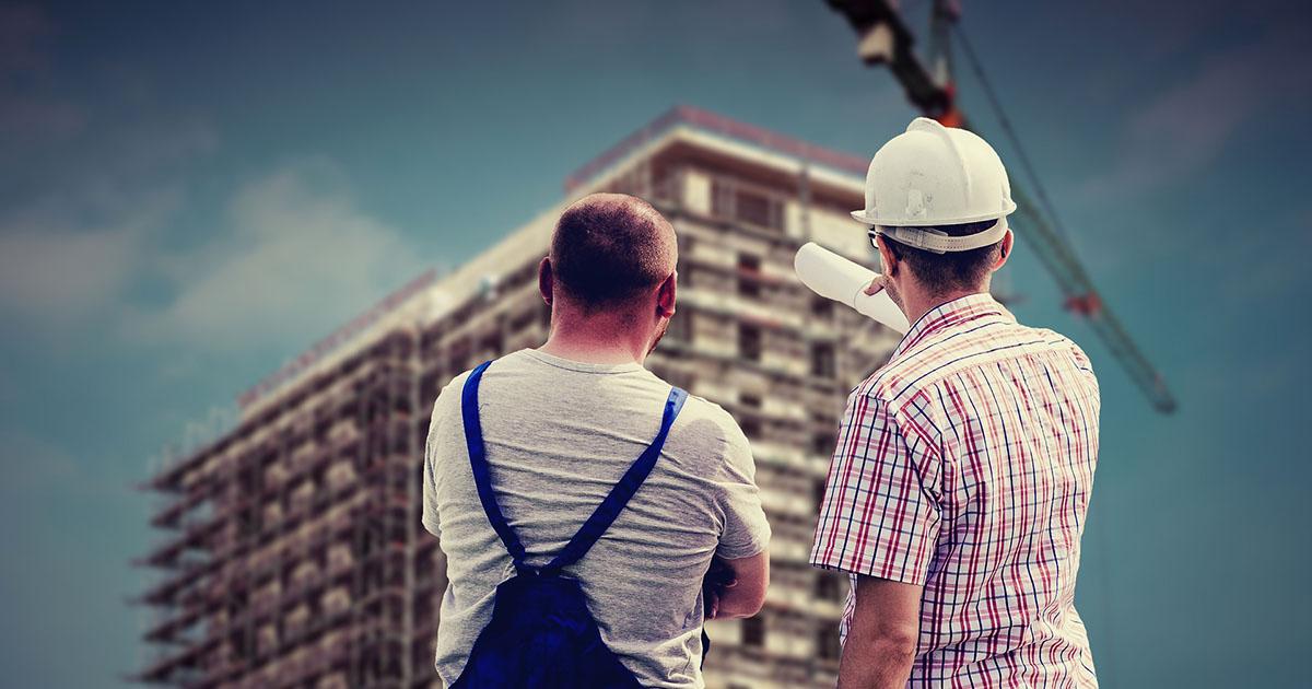 Formazione Lavoratori settore edile